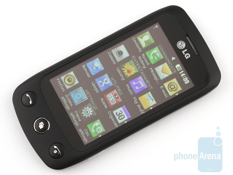 LG Cookie Plus GS500 Review