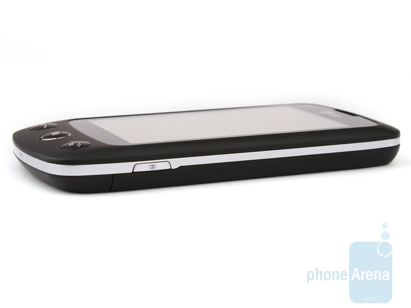 The sides of the LG Cookie Plus GS500 - LG Cookie Plus GS500 Review