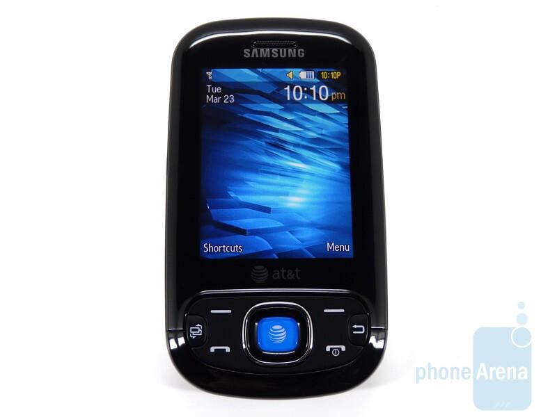Samsung Strive A687 Review