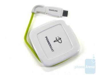Powercube - Powermat Portable Mat Review