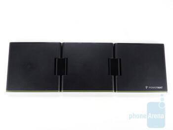 Powermat Portable Mat Review