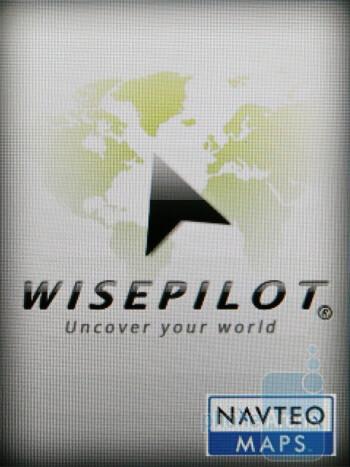 Wisepilot Navigation - Sony Ericsson Elm Review