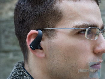 Jabra STONE Review