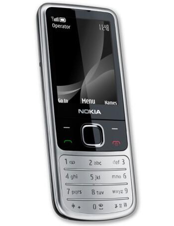 Nokia 6700 classic - Sony Ericsson Elm Review
