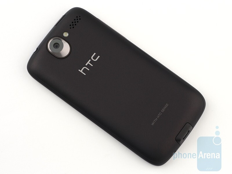 The HTC Desire belongs to the category of the best-made Android handsets to date - HTC Desire Review