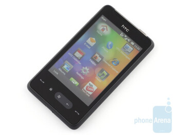 HTC HD mini Review