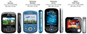 lg remarq ln240 review rh phonearena com Sprint LG Rumor Sprint LG Elite