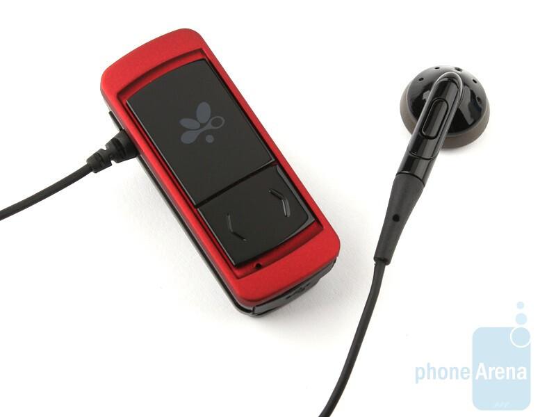 i.Tech VoiceClip 308 Review
