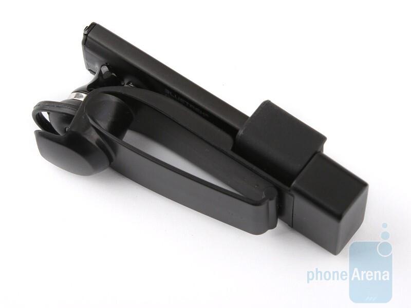 The Bluetrek Metal Evolution is charged via standard USB - Bluetrek Metal Evolution Review