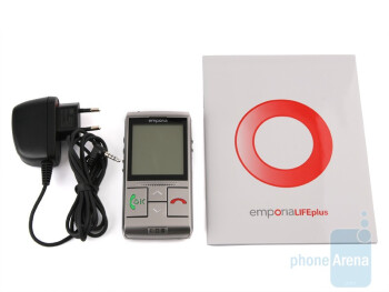 Emporia LIFE Plus, TALK Premium and hagenuk fono e100: side by side