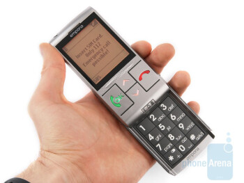 The Emporia LIFE Plus - Emporia LIFE Plus, TALK Premium and hagenuk fono e100: side by side