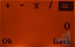 The interface of the hagenuk fono e100 - Emporia LIFE Plus, TALK Premium and hagenuk fono e100: side by side
