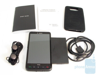 HTC HD2 for T-Mobile Review