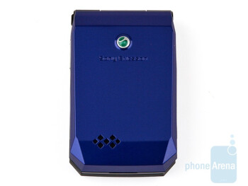 Back - Sony Ericsson Jalou Review