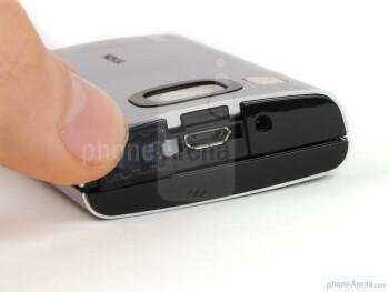 Top - Nokia 6700 slide Review
