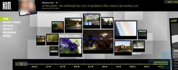 KIN Studio - Microsoft KIN ONE and TWO Review