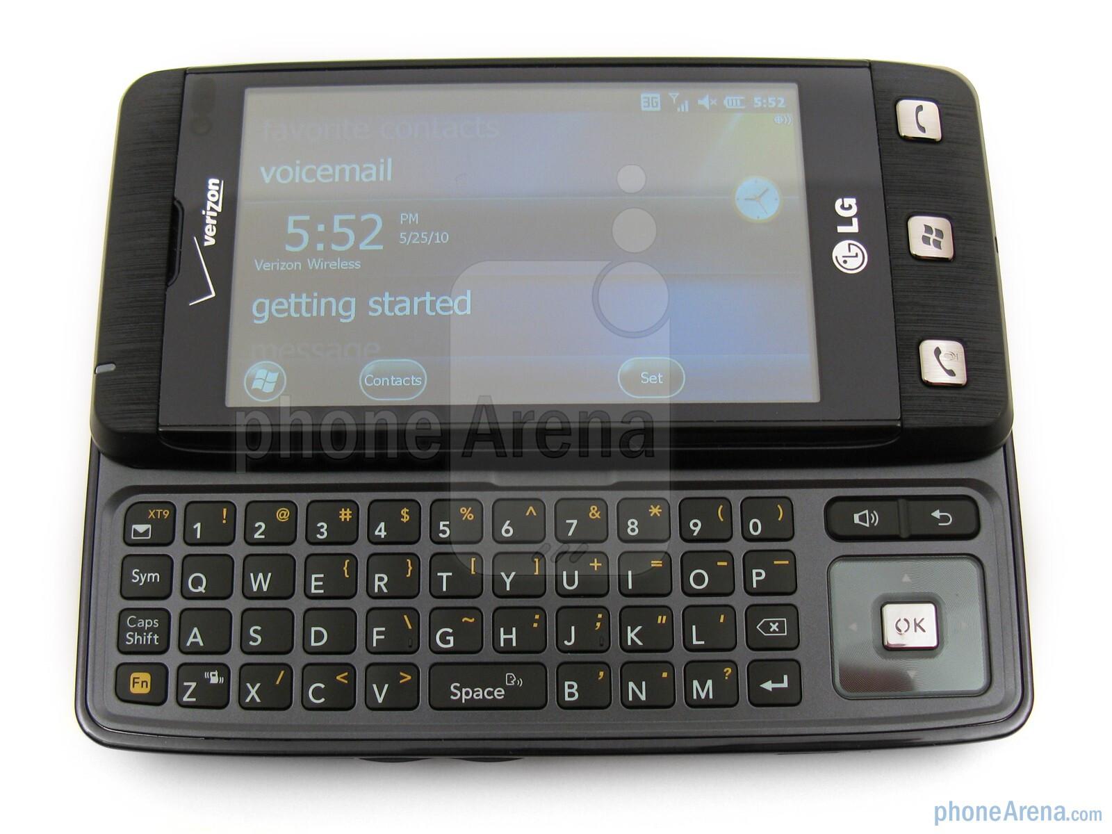 lg fathom vs750 review performance and conclusion rh phonearena com Verizon LG Cell Phone Manual Manual for Verizon LG