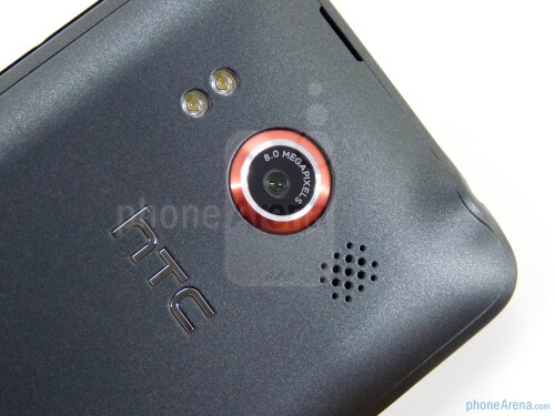 HTC EVO 4G Review
