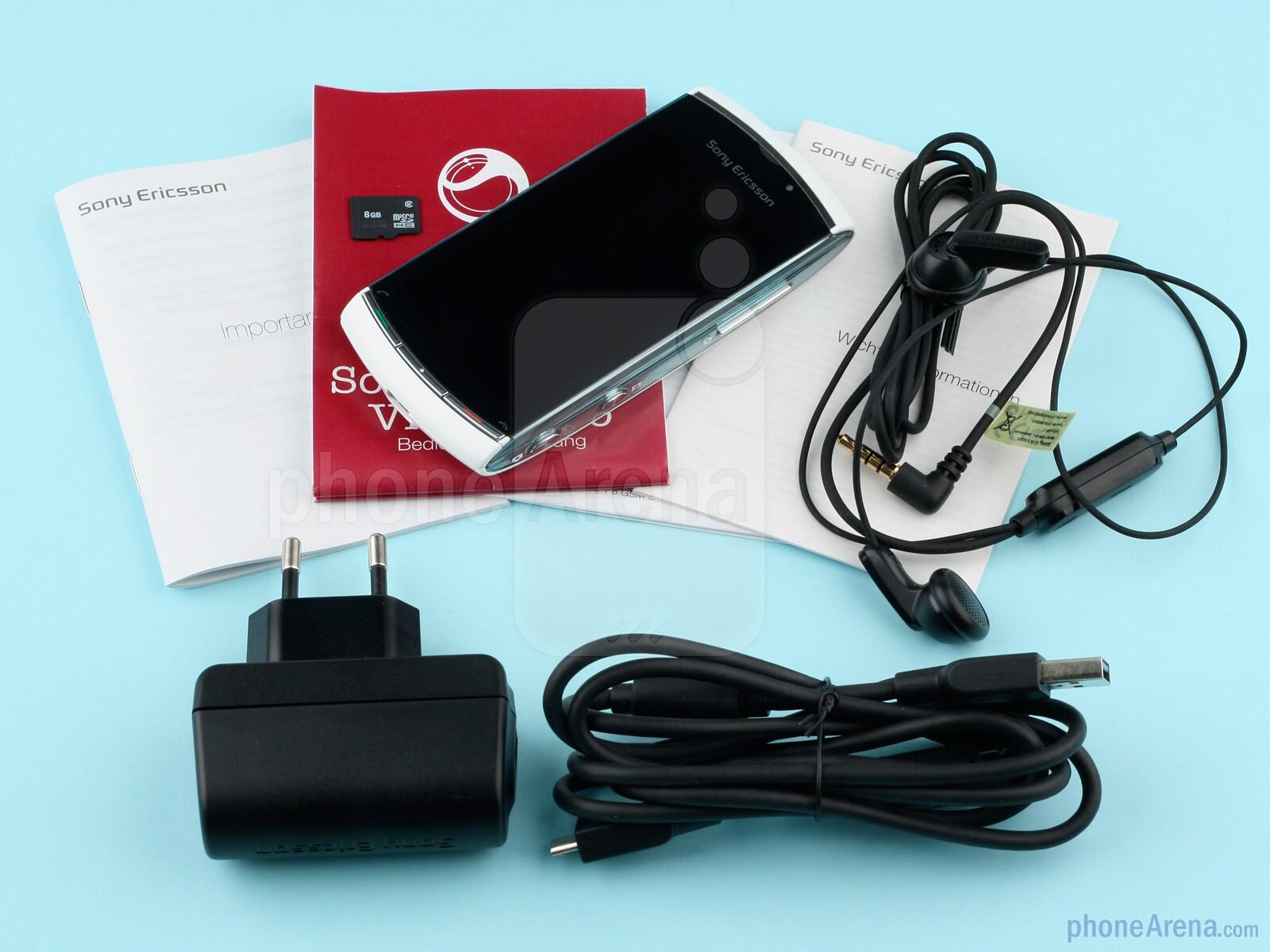 sony ericsson vivaz pro review rh phonearena com Sony Ericsson Phones sony ericsson vivaz pro manual pdf