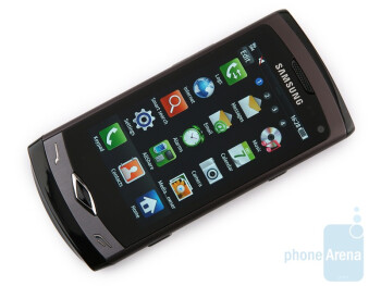 Samsung Wave S8500 Review
