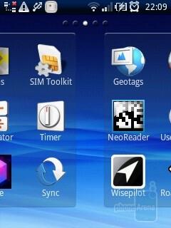 Sony Ericsson Xperia X10 mini Review