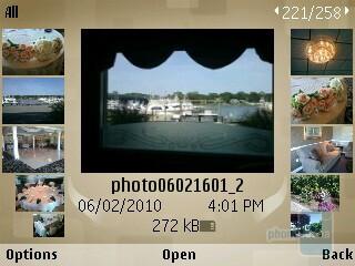 Gallery - Nokia E73 Mode Review