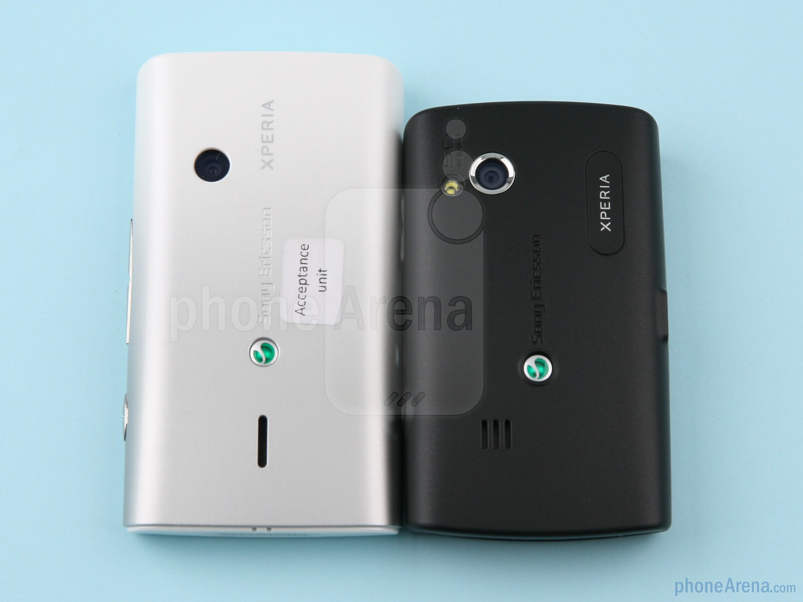 sony ericsson xperia x8 preview. Black Bedroom Furniture Sets. Home Design Ideas