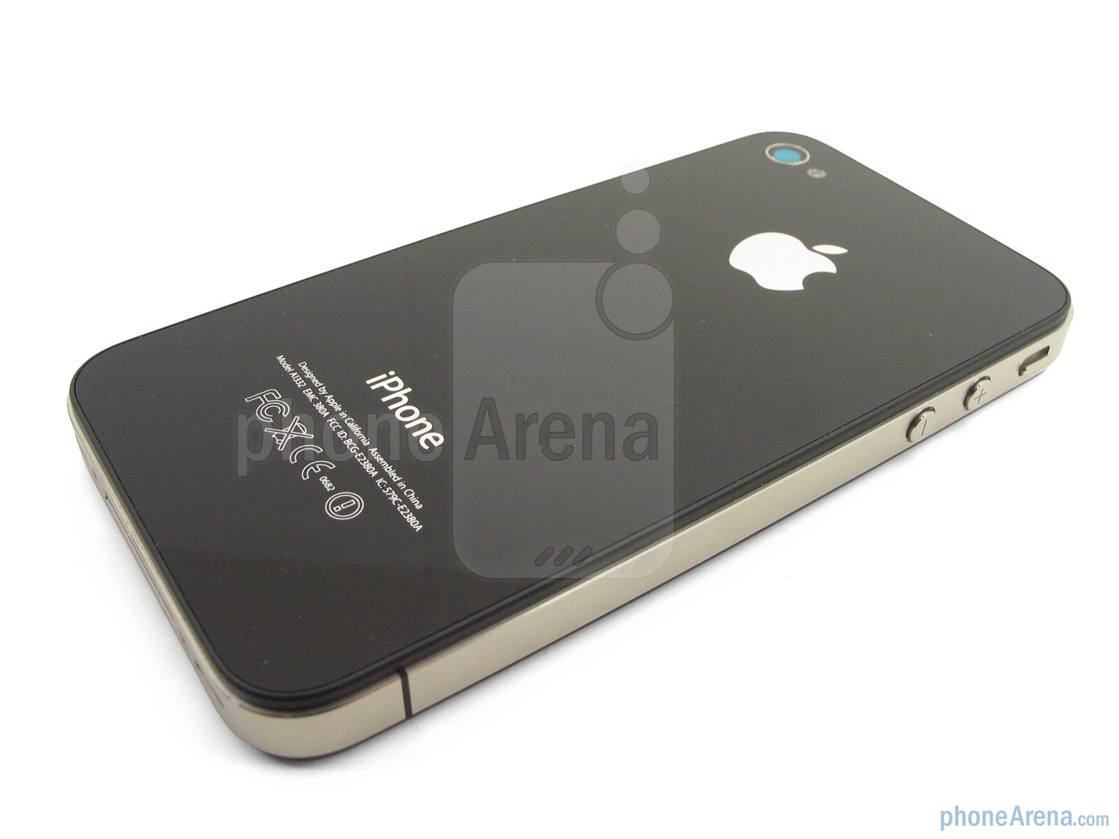Apple iPhone 4 Ревю