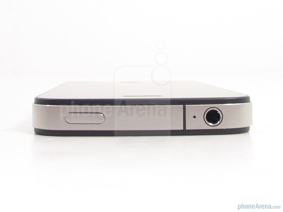 Top - Apple iPhone 4 Review