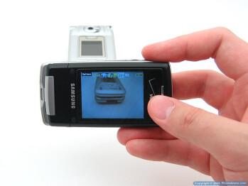 Samsung SCH-A990 Review