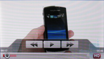 The web browser on the Motorola DROID X MB810 is Webkit based - Motorola DROID X Review