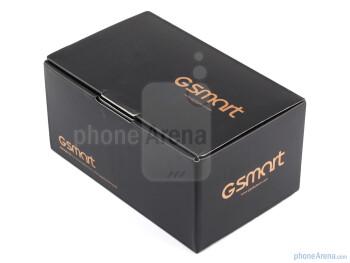 GIGABYTE GSmart S1205 Review