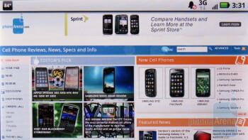Motorola DROID X - Motorola DROID X vs. HTC Droid Incredible