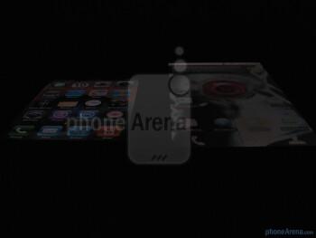 Motorola DROID X vs. Apple iPhone 4