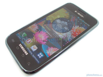 Samsung Vibrant Review