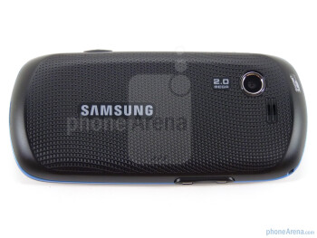 Samsung Gravity 3 Review