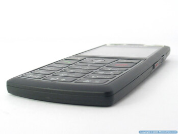 Samsung SGH-X820 Concise Review