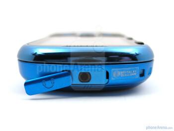 Samsung Intensity II Review