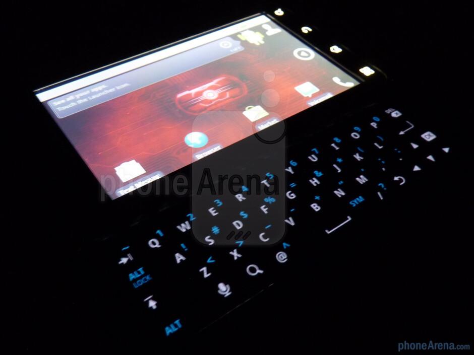 Motorola DROID 2 Review