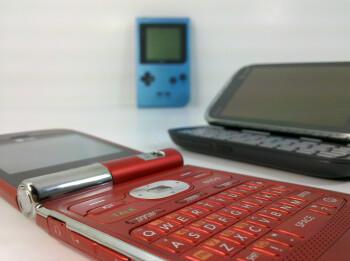 Sample images taken with Motorola DROID 2 - Motorola DROID 2 vs. Motorola DROID
