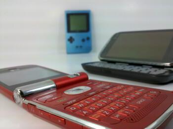 Sample images taken with Motorola DROID - Motorola DROID 2 vs. Motorola DROID