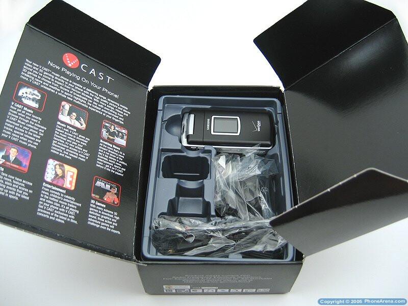 Samsung sch-a990 specs, features (phone scoop).