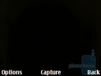 Camera interface - Nokia C3 Review