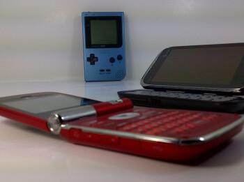 Samples shot with the RIM BlackBerry Torch 9800 - Motorola DROID 2 vs RIM BlackBerry Torch 9800
