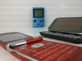 Samples shot with the Motorola DROID 2 - Motorola DROID 2 vs RIM BlackBerry Torch 9800