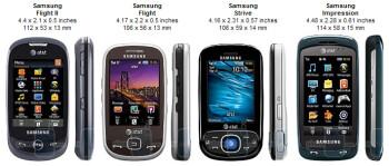 Samsung Flight II Review