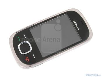 Nokia 7230 Review