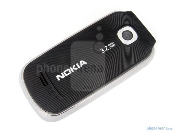 Nokia 7230 Review
