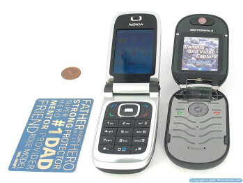 Nokia 6131 Concise Review