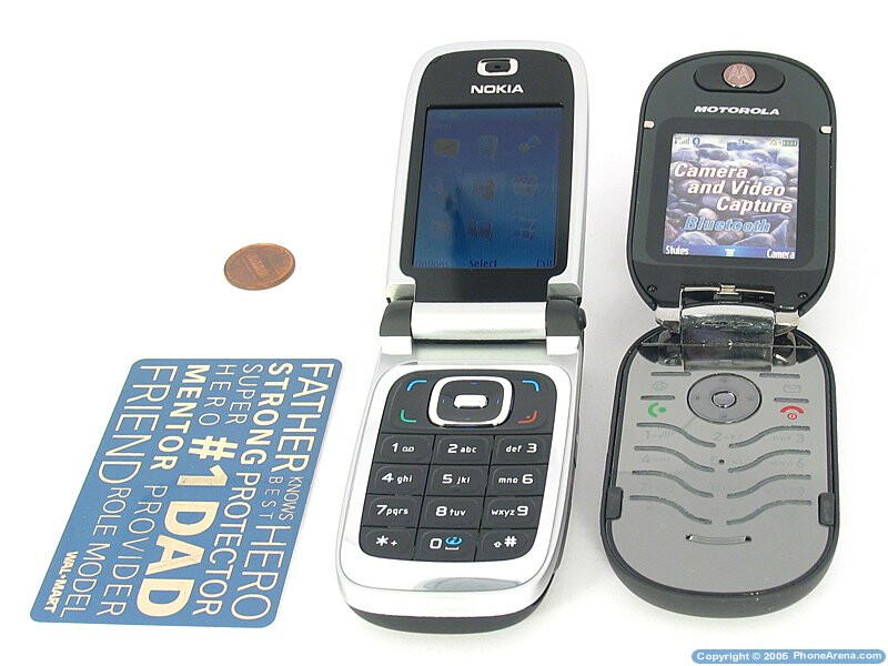 Nokia 6131 Concise Review